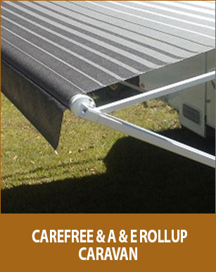 New 14 Ft Awning Replacement Caravan Roll Out Awning Pvc