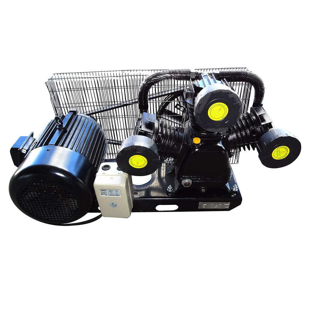 42cfm 3 phase compressor pump 10hp electric motor full for 10 hp compressor motor