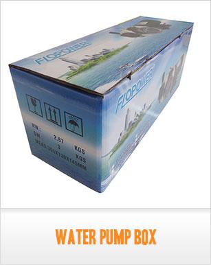 New high pressure 17 litre min 40psi 12 volt water pump for Water pump filter box