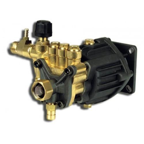 High Pressure Piston Pump : Psi triple piston axial high pressure water pump