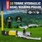 NEW Heavy Duty 5 TON Hydraulic Bearing Gear Puller