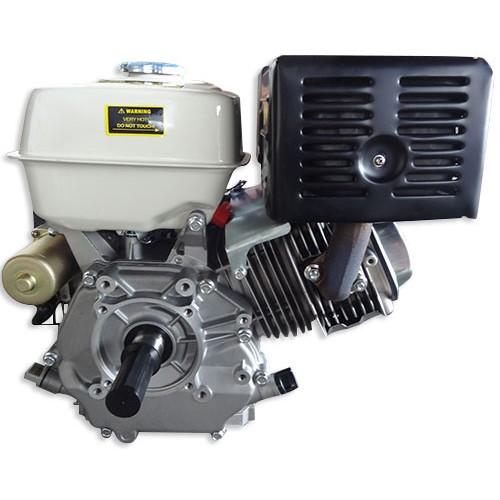 Electric Start 15hp Ohv Stationary Petrol Engine