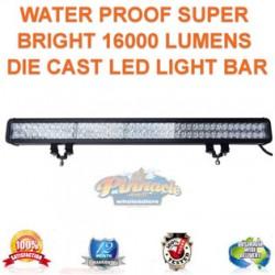 44 INCH SUPER BRIGHT WATER PROOF CREE LED LIGHT BAR 16200 LUMENS