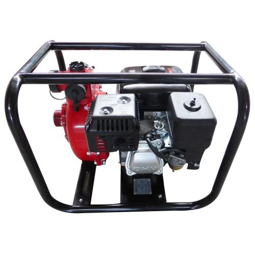 Hp inch petrol high pressure water transfer pump fire
