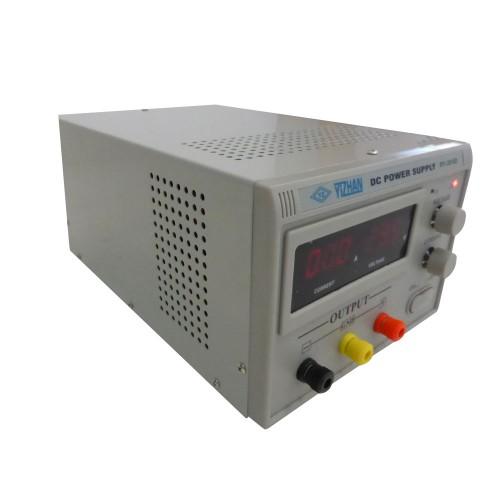 Digital Power Supply : Amp digital adjustable variable dc power supply v display