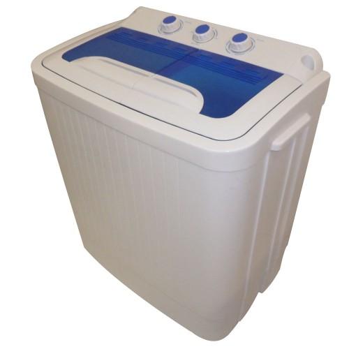 Mini Laundry Tub : Portable 4KG Mini Washing Machine Twin Tub Dryer For Caravan Camping ...