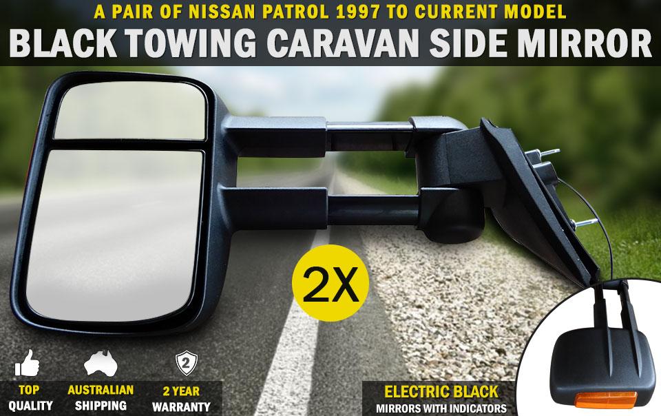 Nissan Patrol Tow Bar Wiring Harness